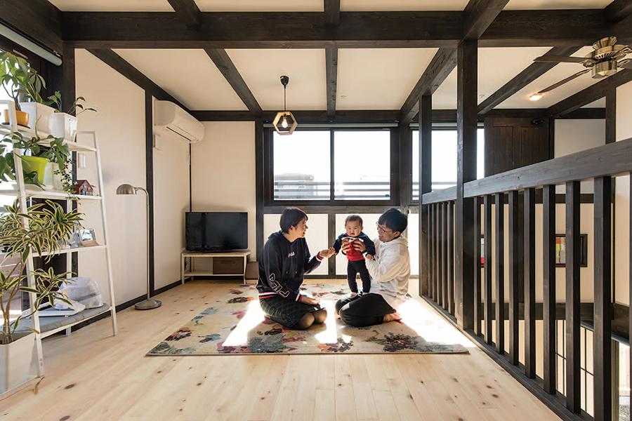 サイエンスホーム 奈良店 by 株式会社カーペンターズハウス/斑鳩町